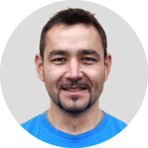 Bc. Pavel Rybařík